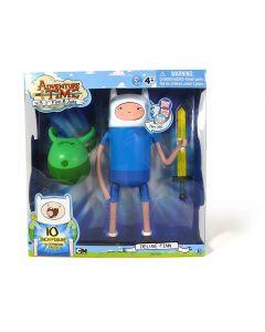 Adventure Time Deluxe Finn