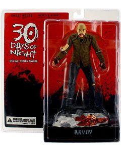 30 Days of Night: Arvin