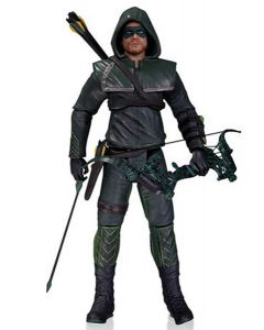 Arrow TV: Arrow