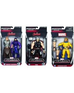 Marvel Legends Infinite Allfather Ser. Thor