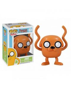 Adventure Time Jake Pop! Vinyl