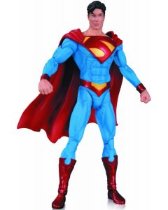 DC The New 52 Superman