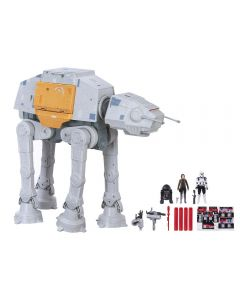 E8: Rogue One Rapid Fire Imperial AT-ACT Motorized