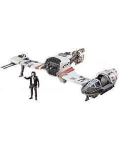 E8: Force Link Class C Resistance Ski Speeder